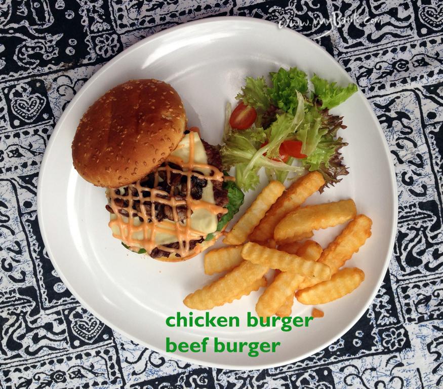 19.burger s